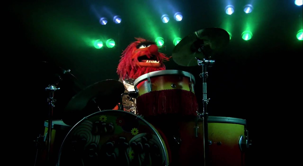 MUZICĂ: MUPPETS SHOW – Bohemian Rhapsody [VIDEO]